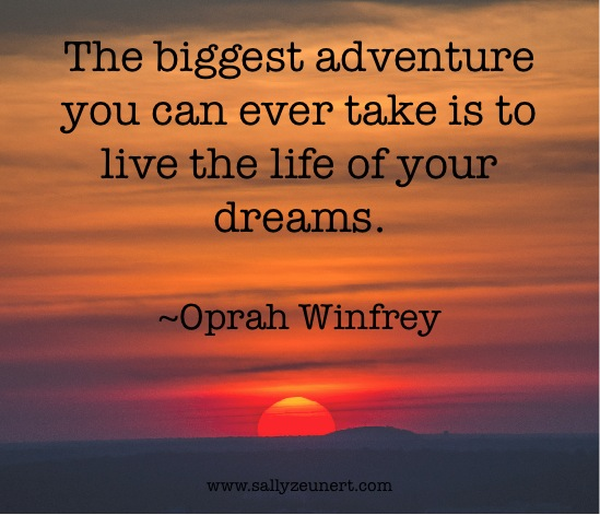 Quotes | Follow Your Dream